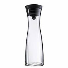 WMF Water Carafe Black