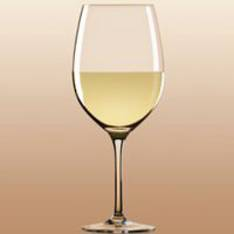 Tuscany White Wine