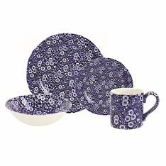 Calico Dinner Set 16 Piece