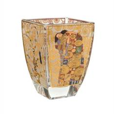 Klimt Fulfilment Glass Tealight