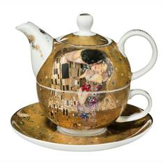 Klimt The Kiss Tea for One