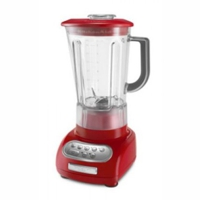 Artisan KSB560 Blender Empire Red