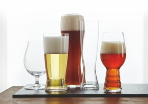 Beer Classics Selection of glasses