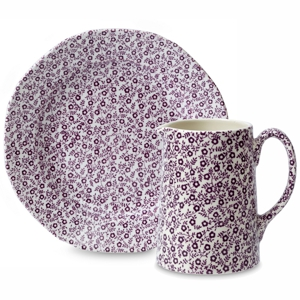 Felicity Mulberry Dinnerware Group