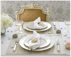 The Studio of Tableware Denby Monsoon Chrysanthemum Dinnerware