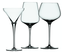 Willsberger Collection Glassware