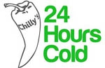 chillys 24hrs cold