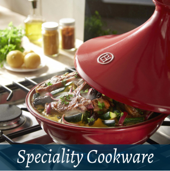 Cookware Speciality