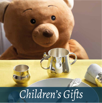 Giftware childrens gifts