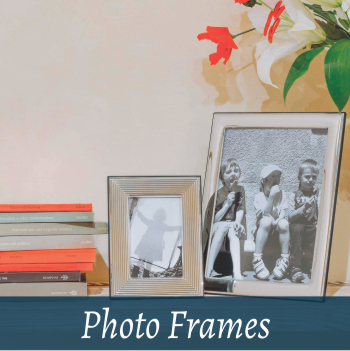 Giftware photoframes