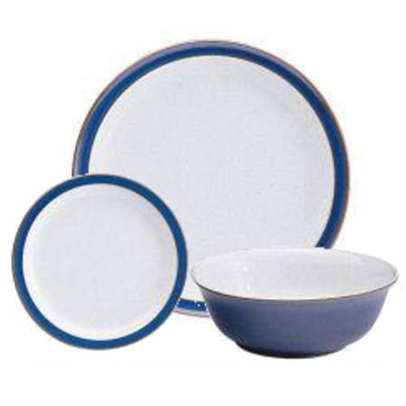 72166  sc 1 st  The Studio of Tableware & The Studio of Tableware Denby White Pasta Bowl