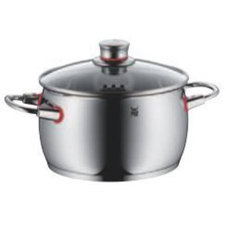 The Studio Of Tableware Wmf Quality One High Casserole