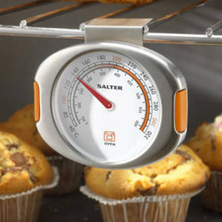 The Studio Of Tableware Salter Oven Thermometer