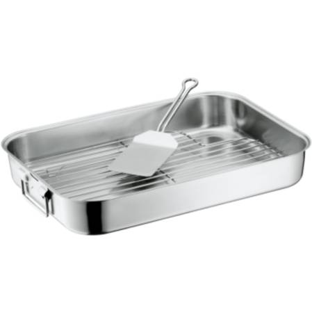 The Studio Of Tableware Wmf Roasting Pan With Grill