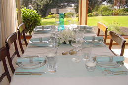 Tablesetting 3