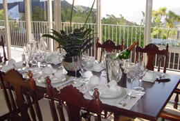 Tablesetting 4
