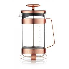 Barista Plunger Electric Copper - 2 sizes