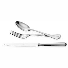 Gourmet 44 Piece Cutlery Set